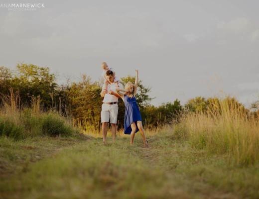 JAM Outdoor maternity shoot