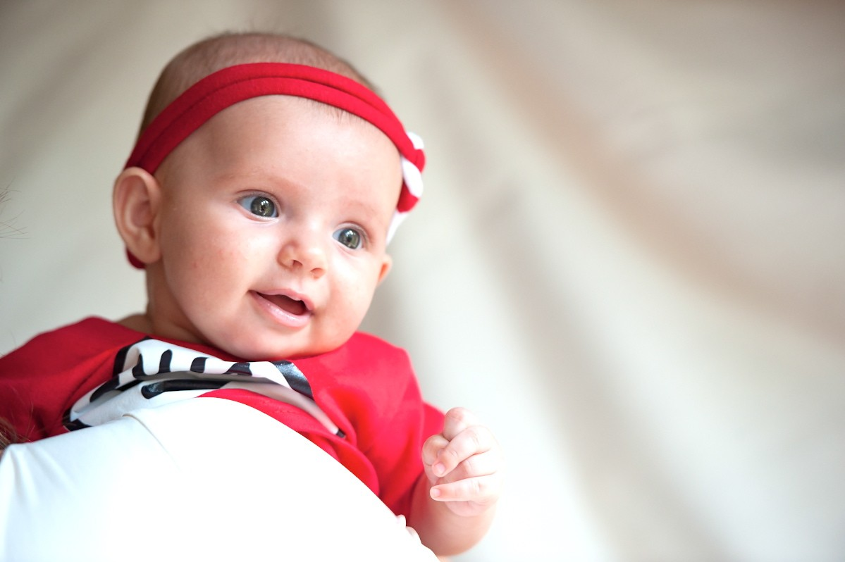 Just A Mamma Christmas Gift Guide: Something For Baby!