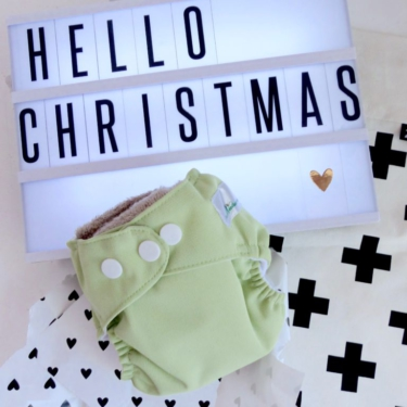 JAM Top 5 Christmas gift guide for baby MOTHER NATURE NAPPIES 768x1024