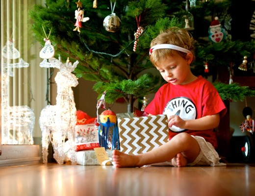 Just a Mamma Christmas Gift Guide Toddlers