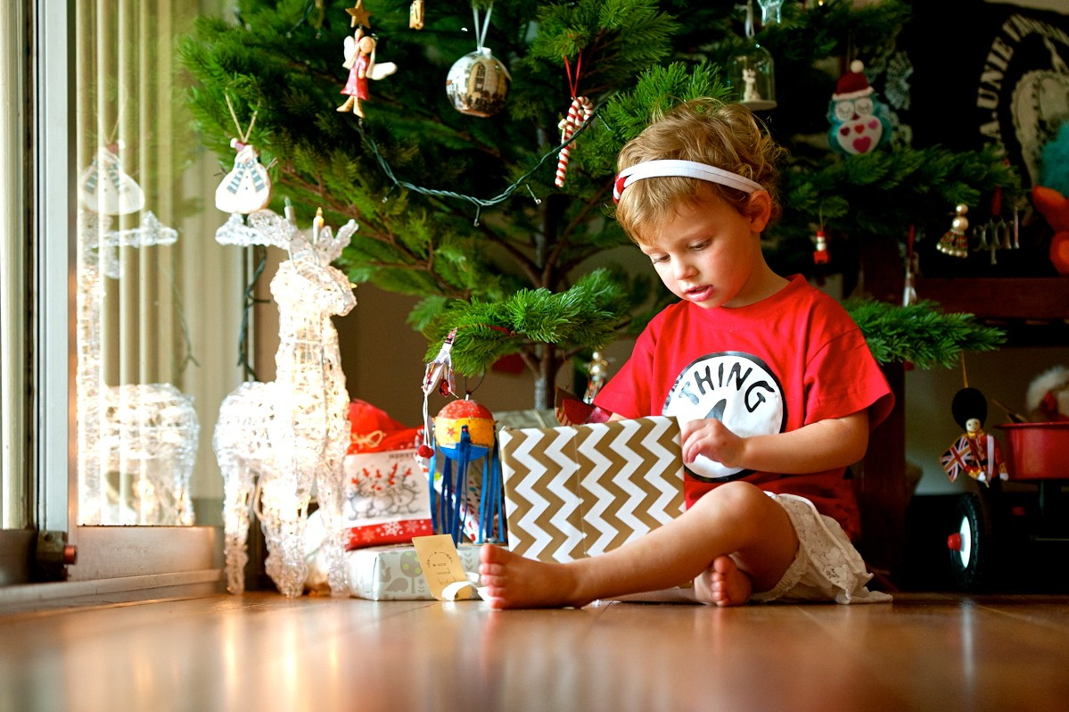 Just a Mamma Christmas gift guide: Toddler Edition