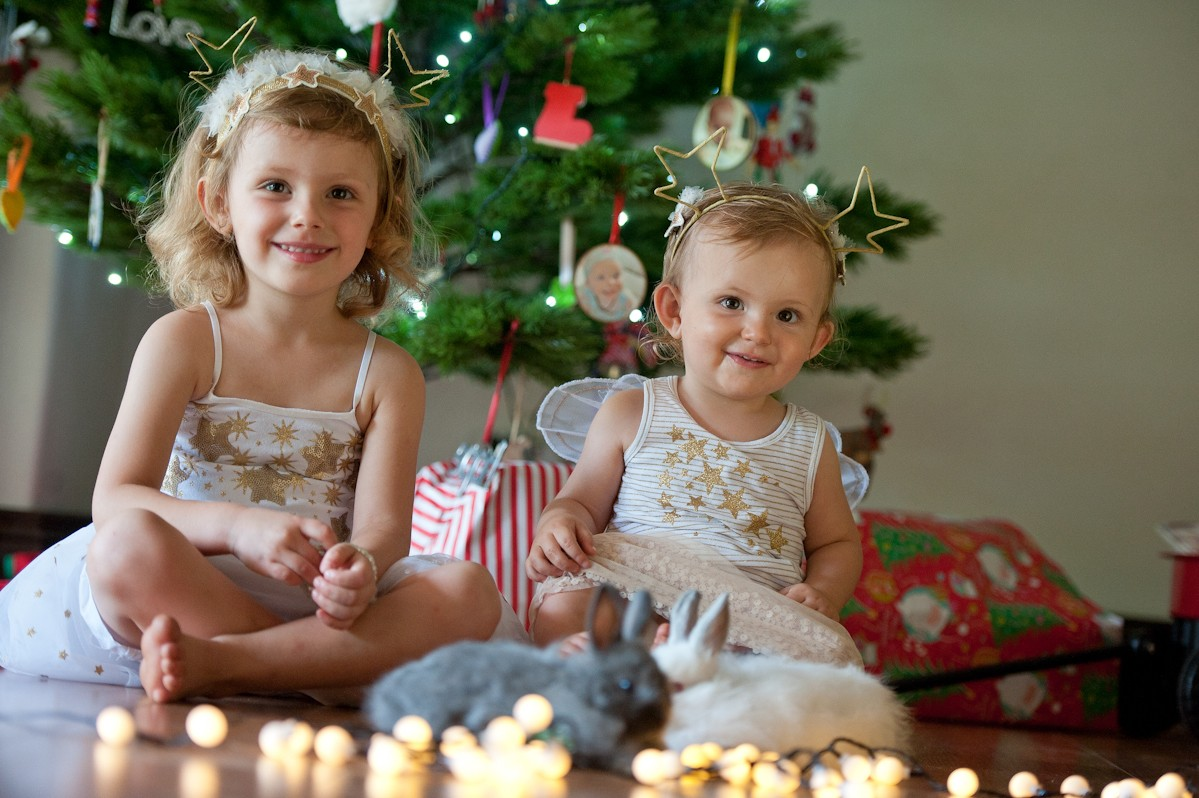 5 things having kids taught us about CHRISTmas