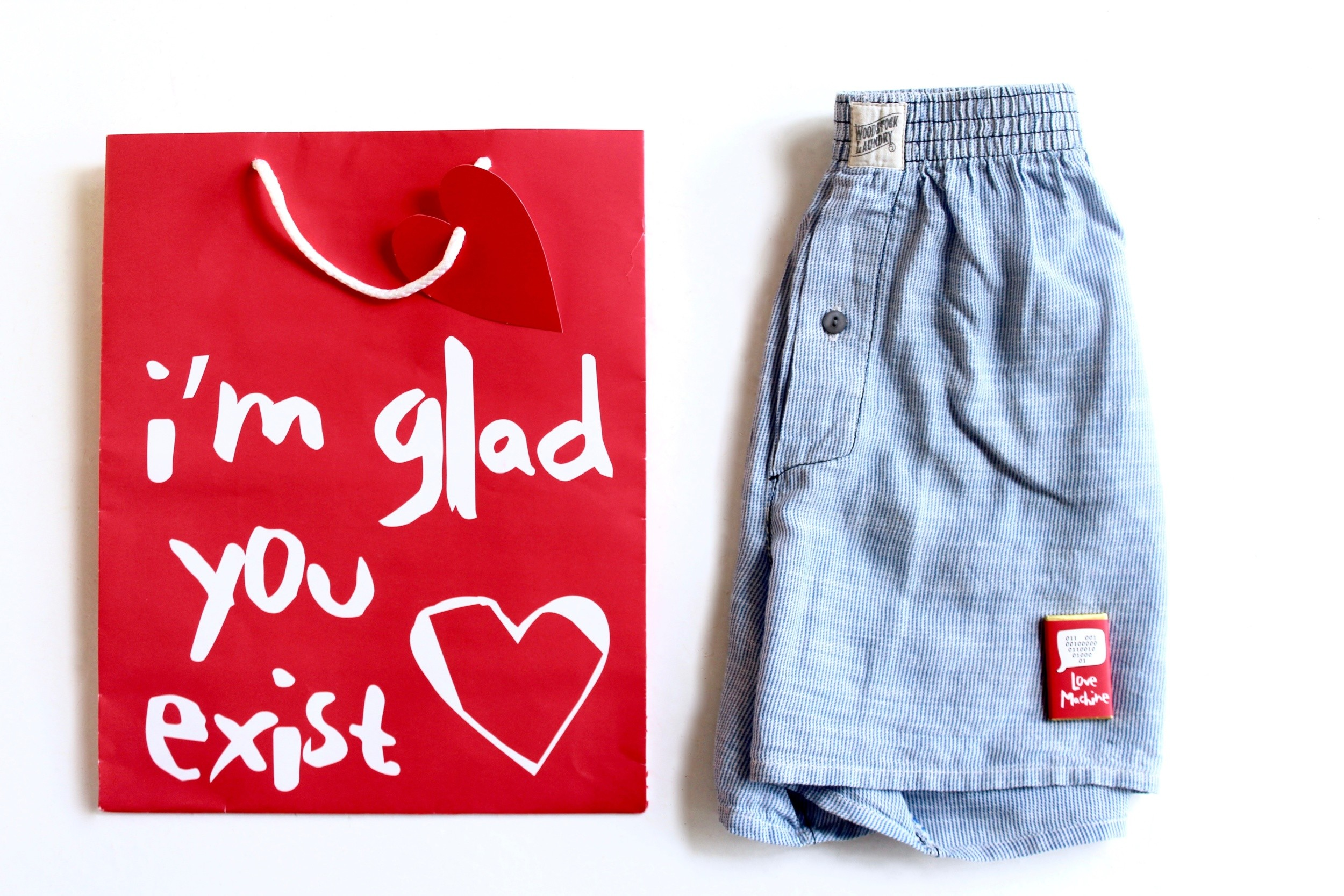 Valentine's day gifts, Just a Mamma Top 5 Valentine's Day picks for him.