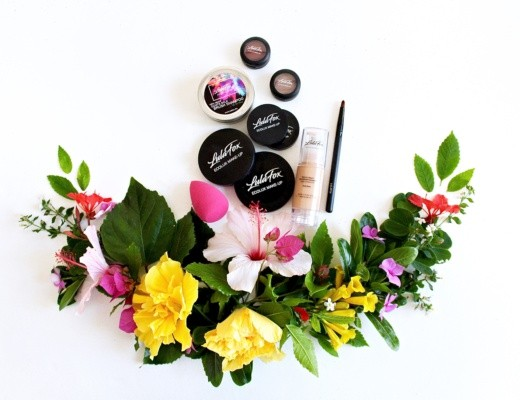 Just a Mamma Lula Fox MAkeup review