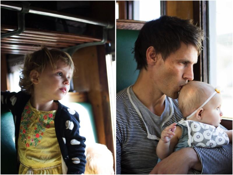 Steam train to Cullinan, Exploring Pretoria: The Steam Train to Cullinan