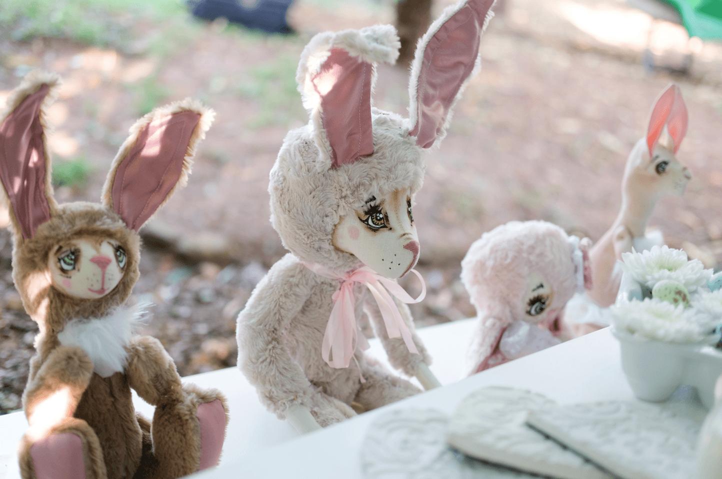 Easter Garden Party, Introducing Easter with a DIY Easter Garden party