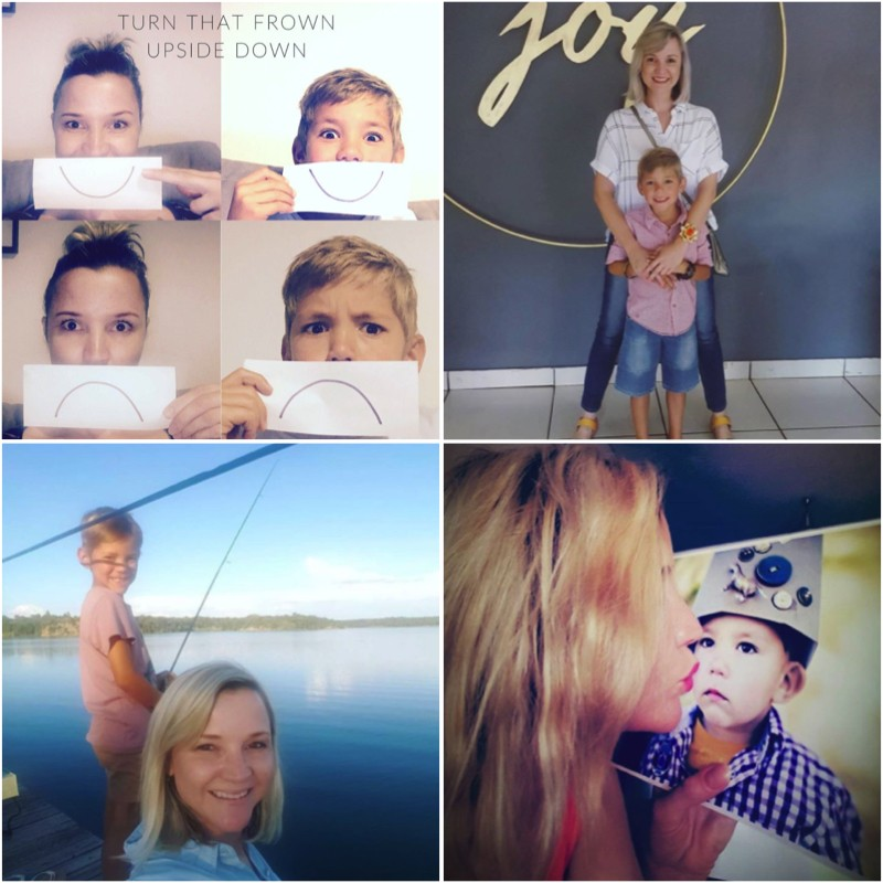 "Motherhood, Month of Mama: 4 ""Real"" Moms that Inspire"