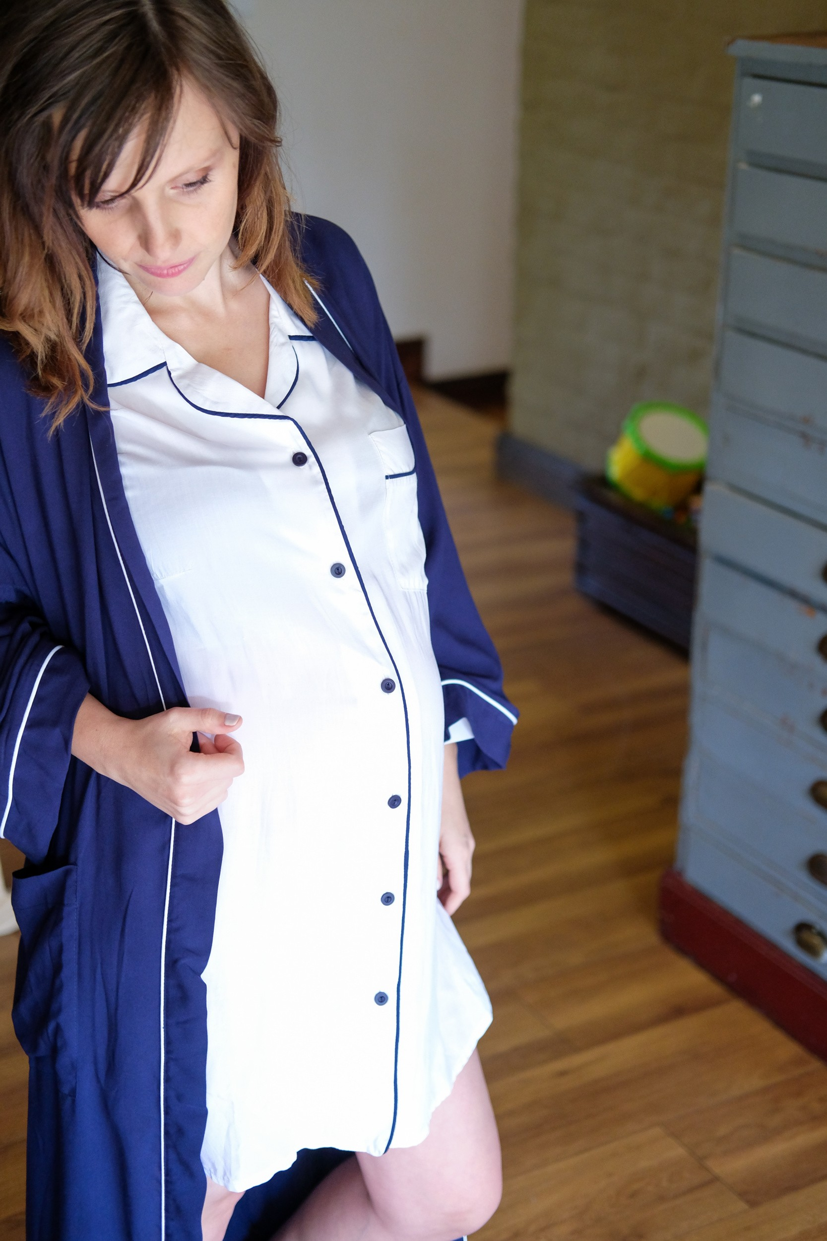 maternity loungewear, Style the Bump: Maternity Loungewear LUX