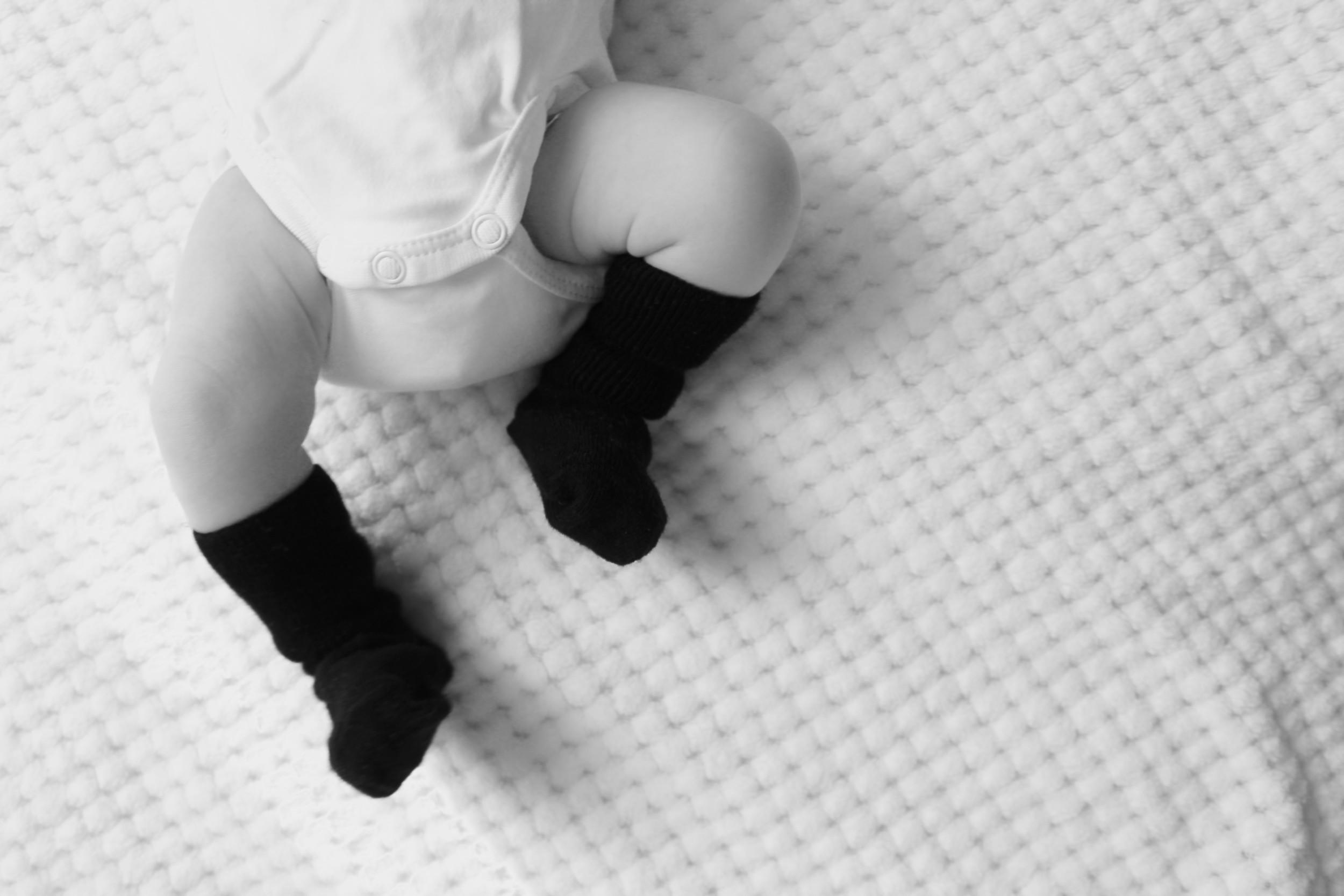 Just A Mamma: Top 10 Baby Essentials