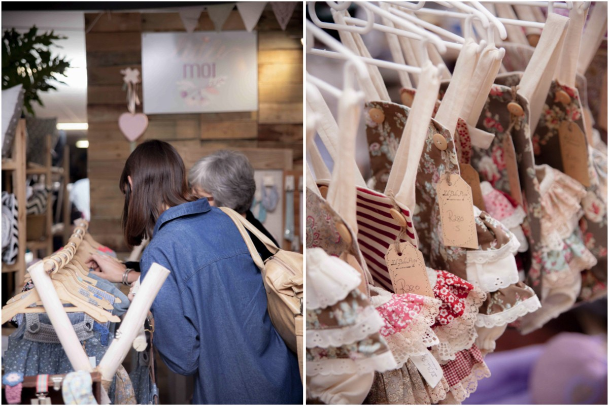 Flair Baby & Toddler Market, Weekend Fun: Flair Baby & Toddler Market