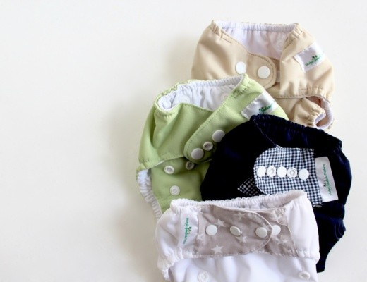 Just a Mamma Cloth Diapers 15