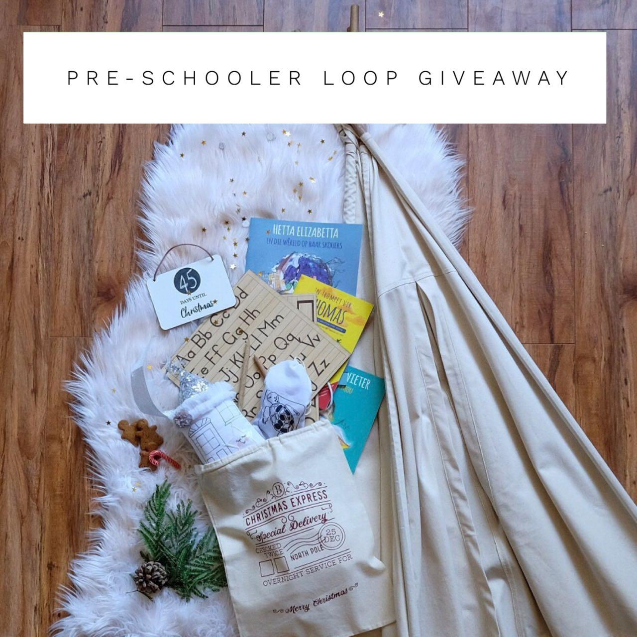Pre-Schooler Christmas Wish List Giveaway, CLOSED Pre-Schooler Christmas Wish List Giveaway