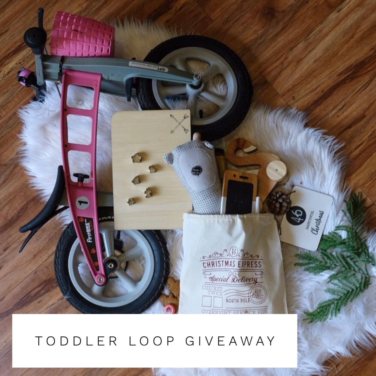 Toddler Christmas Wish List Giveaway, CLOSED Toddler Christmas Wish List Giveaway!