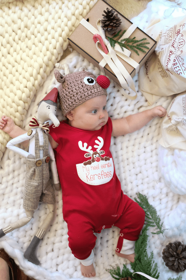 Baby's 1st Christmas, Baby's 1st Christmas: The perfect Little keepsake