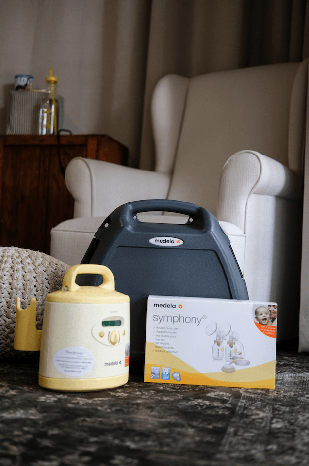 Medela Breast Pumps Why They Are The Best Just A Mamma