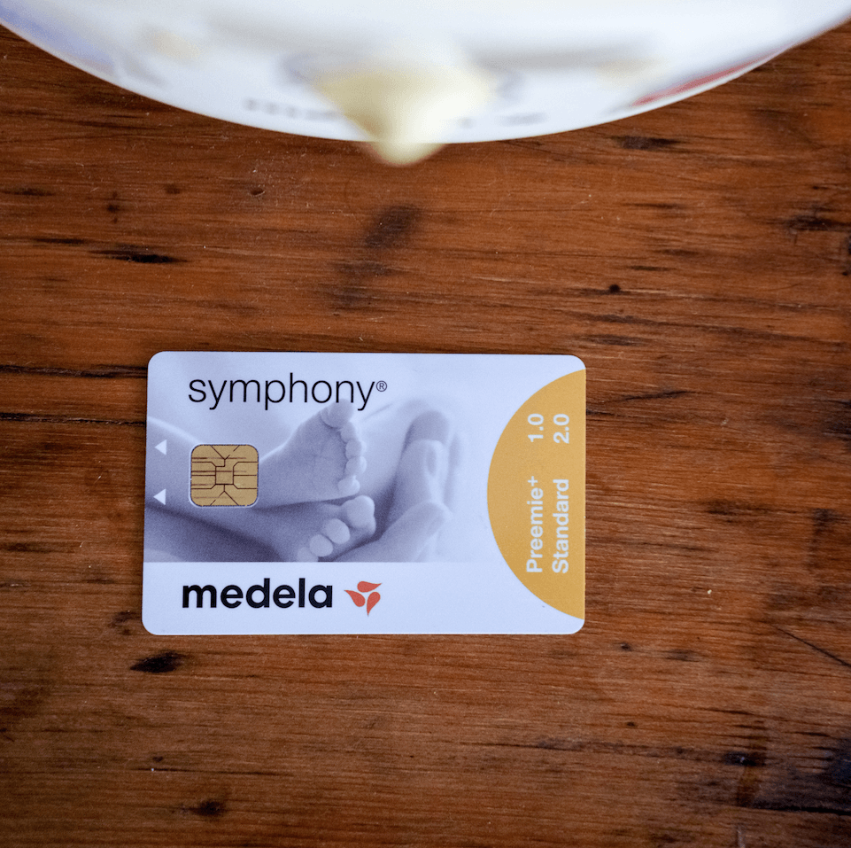 Medela Symphony Double Electric Breast Pump, Medela Symphony Double Electric Breast Pump review