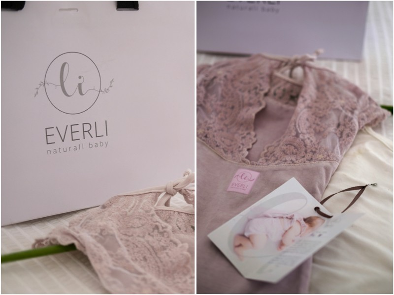 Baby Fashion Everli Baby Packaging