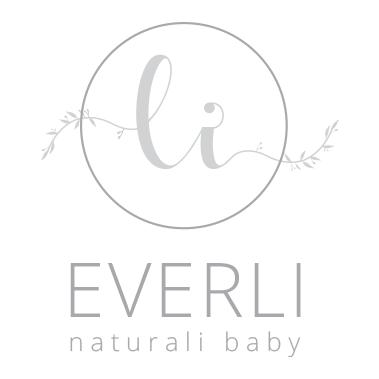 Everli Naturali Baby logo