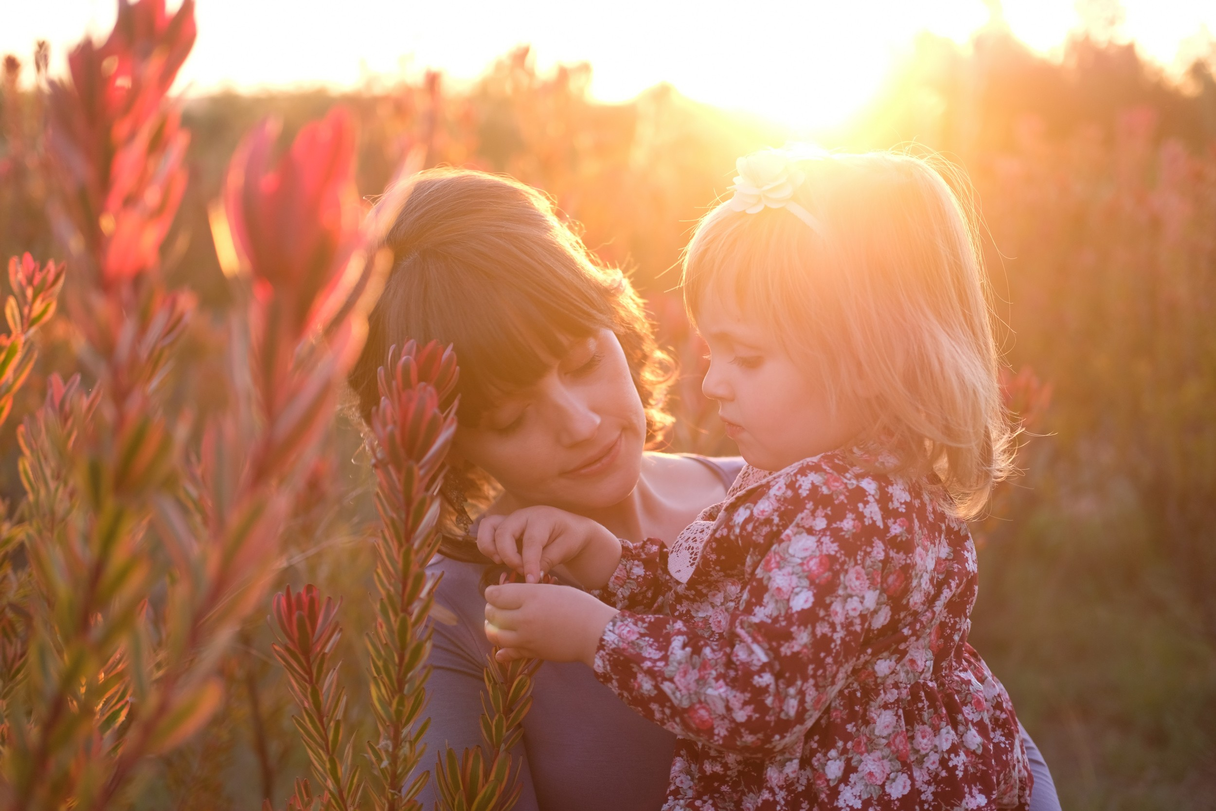 Mother's Day essentials from Faithful to Nature