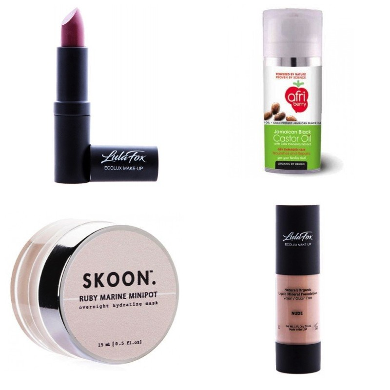 FAithful to Nature Mothers Day essentials