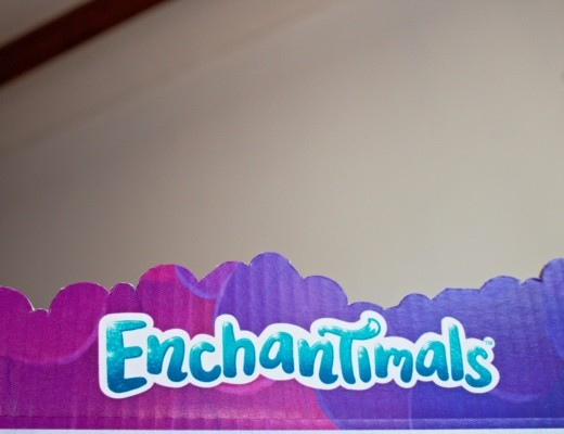 Just a Mamma Enchantimals toy review