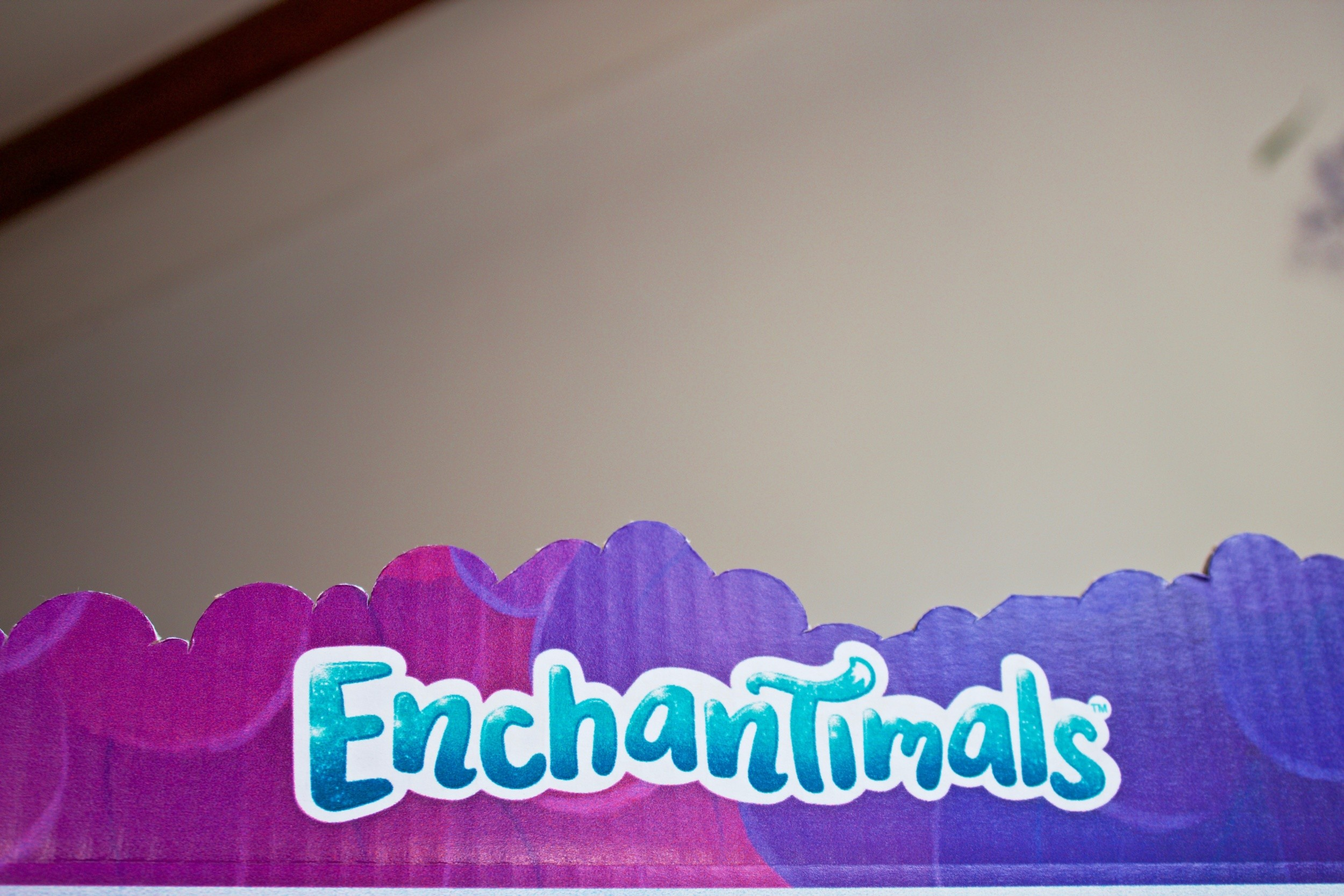 Enchantimals: Is there room for another doll on the toy shelf?