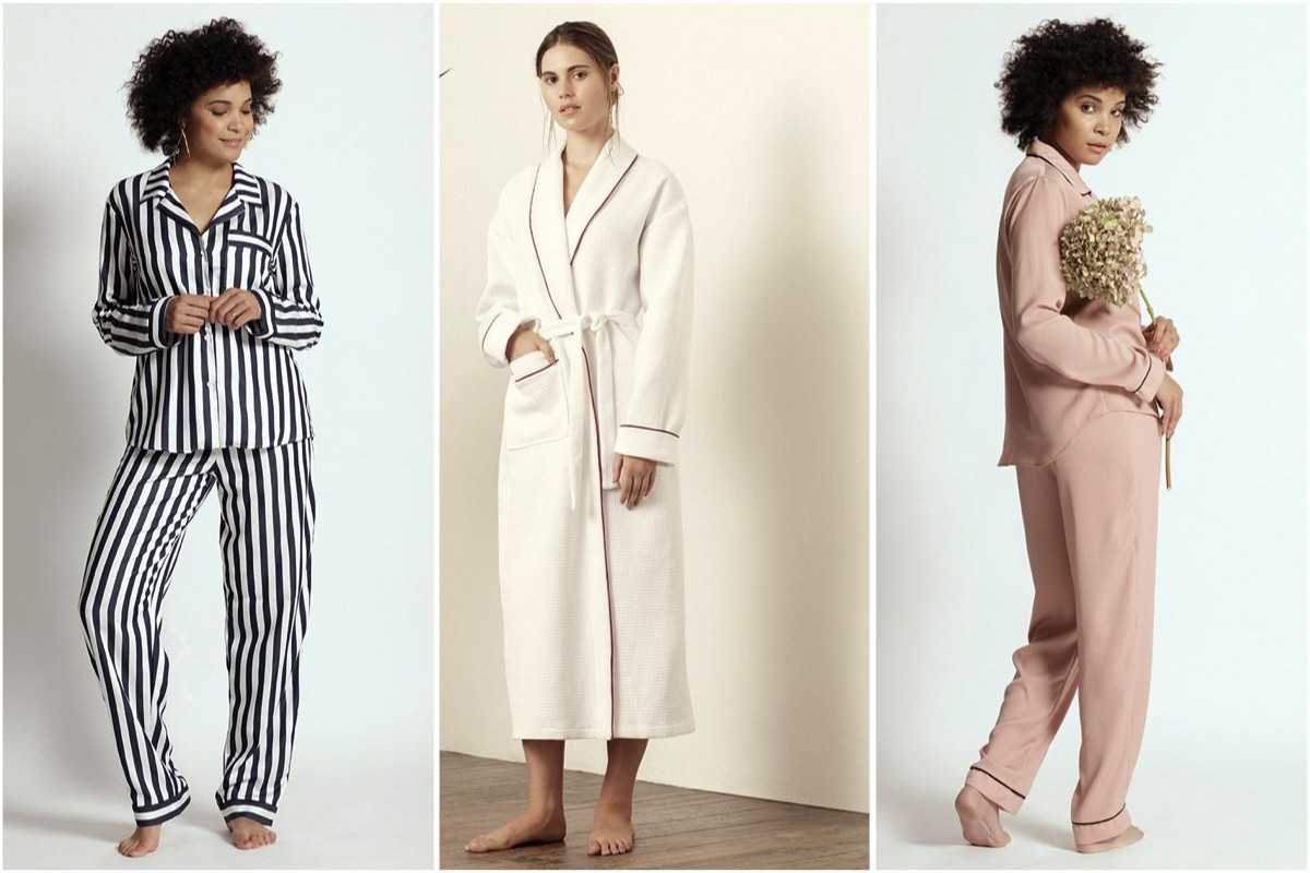 BENA Loungewear Just a Mamma Mother's Day Wish list