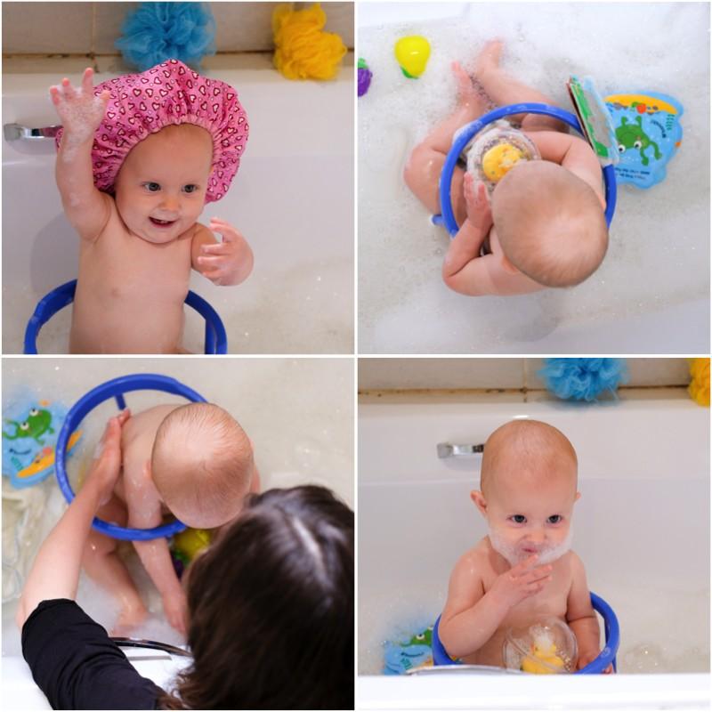 Just a Mamma BATH
