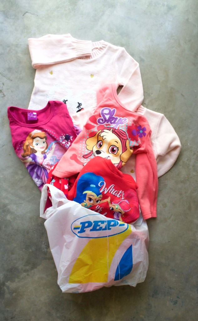 Affordable Kids winter fashion