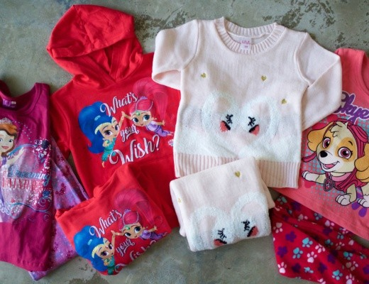 KIds winter Fashion