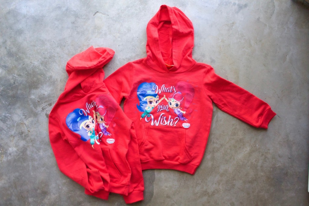 Affordable Kids winter fashion