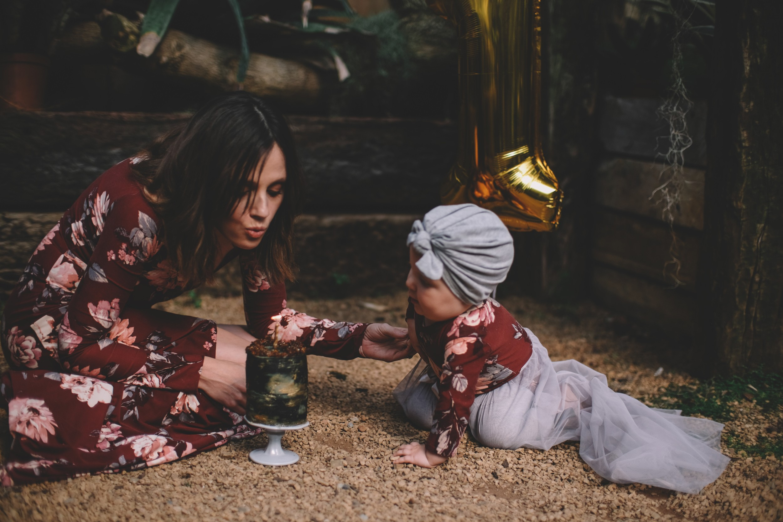 Just a Mamma Letter to a one year old471e