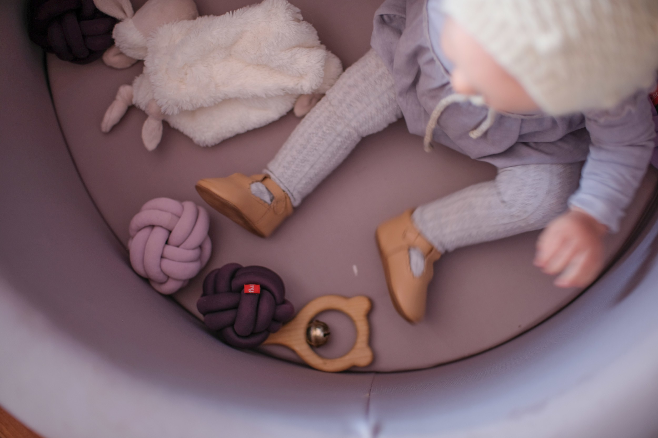 Ava's Favourites: 5 Best Toys to buy a 1 year old