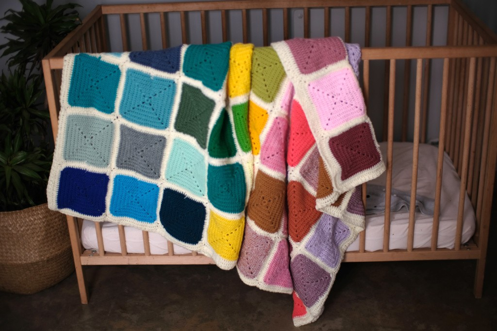 Mayalief Rainbow Baby Campaign