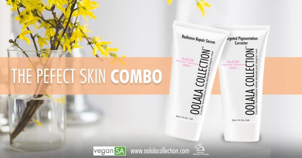 Oolala Collection, Establishing a Good Skincare Routine with Oolala Collection