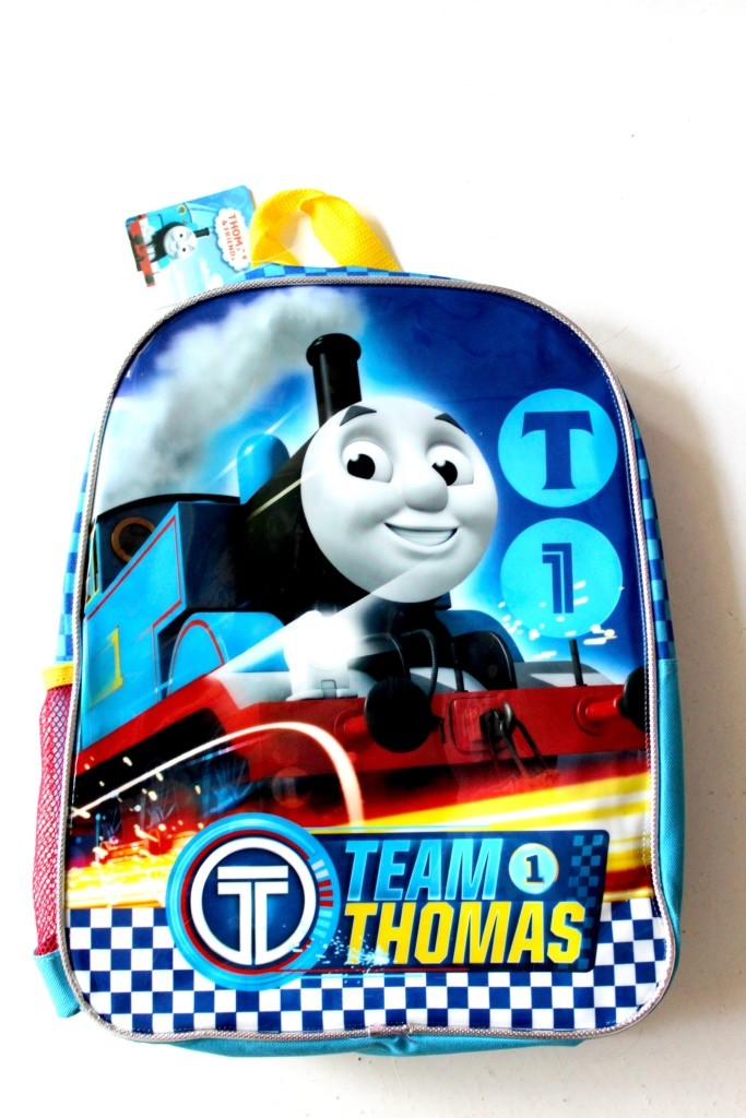 Just a Mamma Thomas and Friends