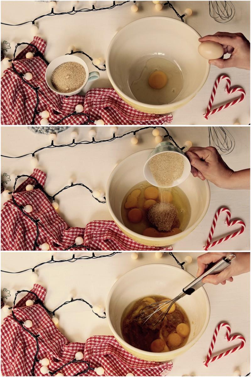 Just a Mamma Easy Eggnog