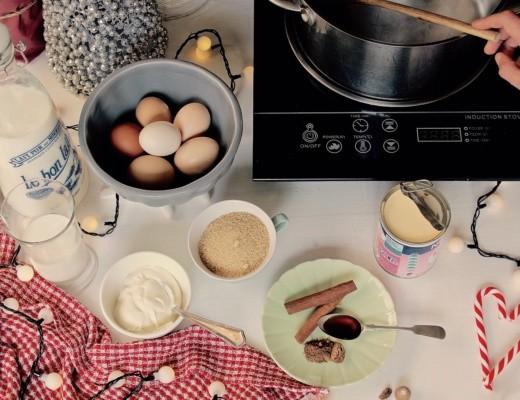 Just a Mamma Easy Eggnog 7427