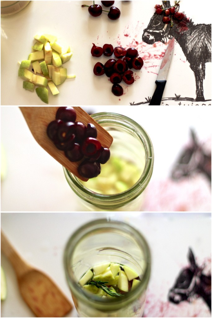 Sangria Recipe, Cheat's Festive Sangria Recipe