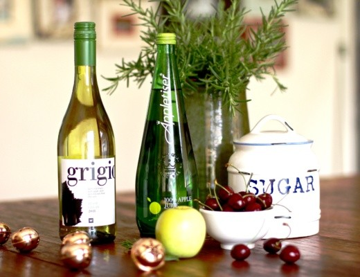 Just a Mamma Easy Sangria Recipe
