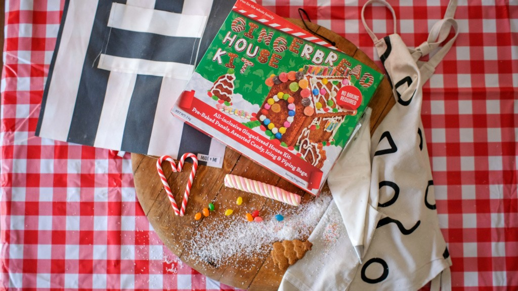 Just a Mamma Gingerbread House Kits SA 2