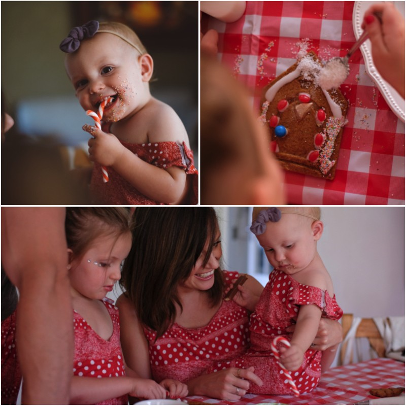 How to make a Gingerbread House, How to make a Gingerbread House with Gingerbread House Kits SA