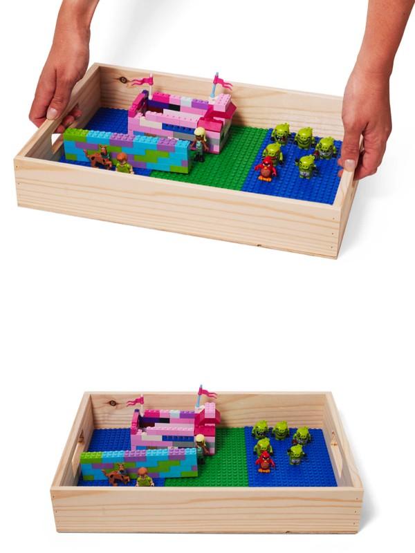 Just a Mamma Kidz Box 4