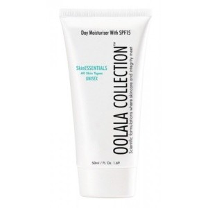 day moisturiser with spf15