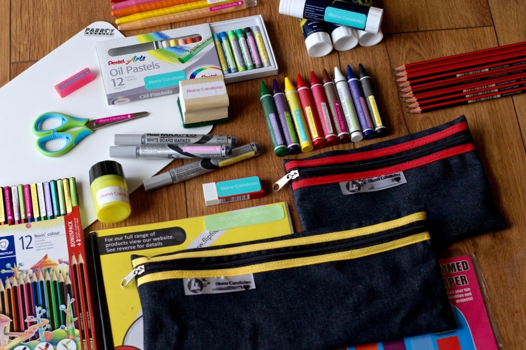 Back to School, Back to School basics for 1st timers