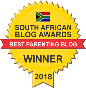 best parenting blog winner