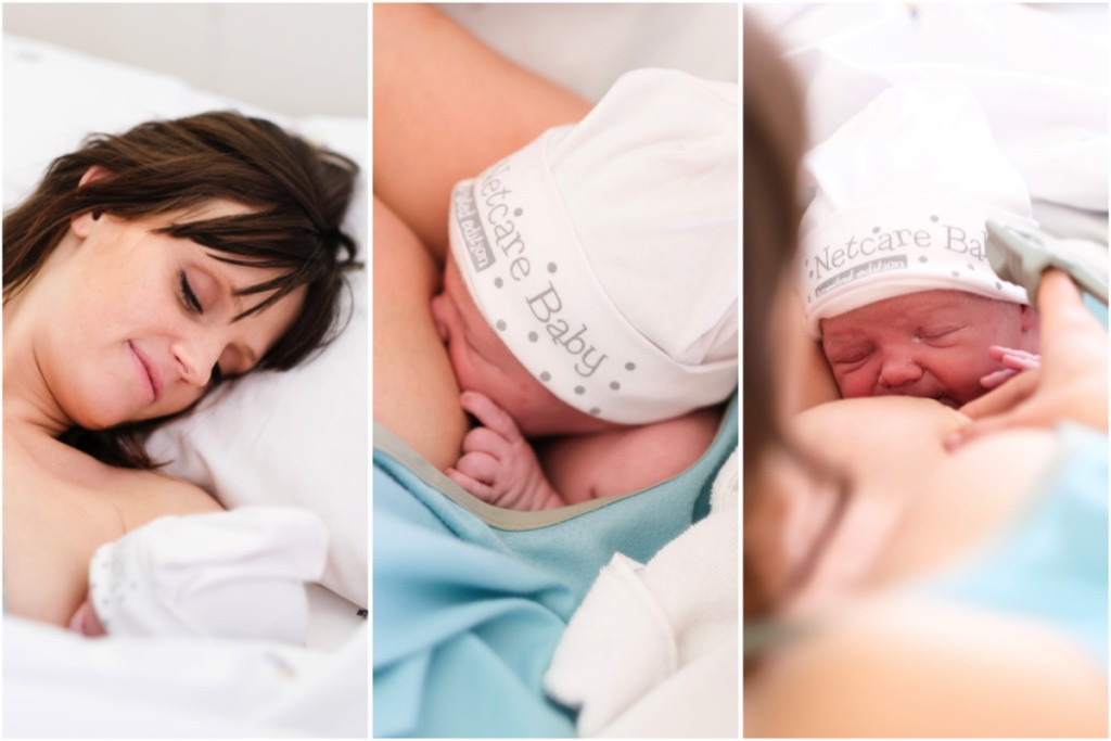 Breastfeeding for beginners
