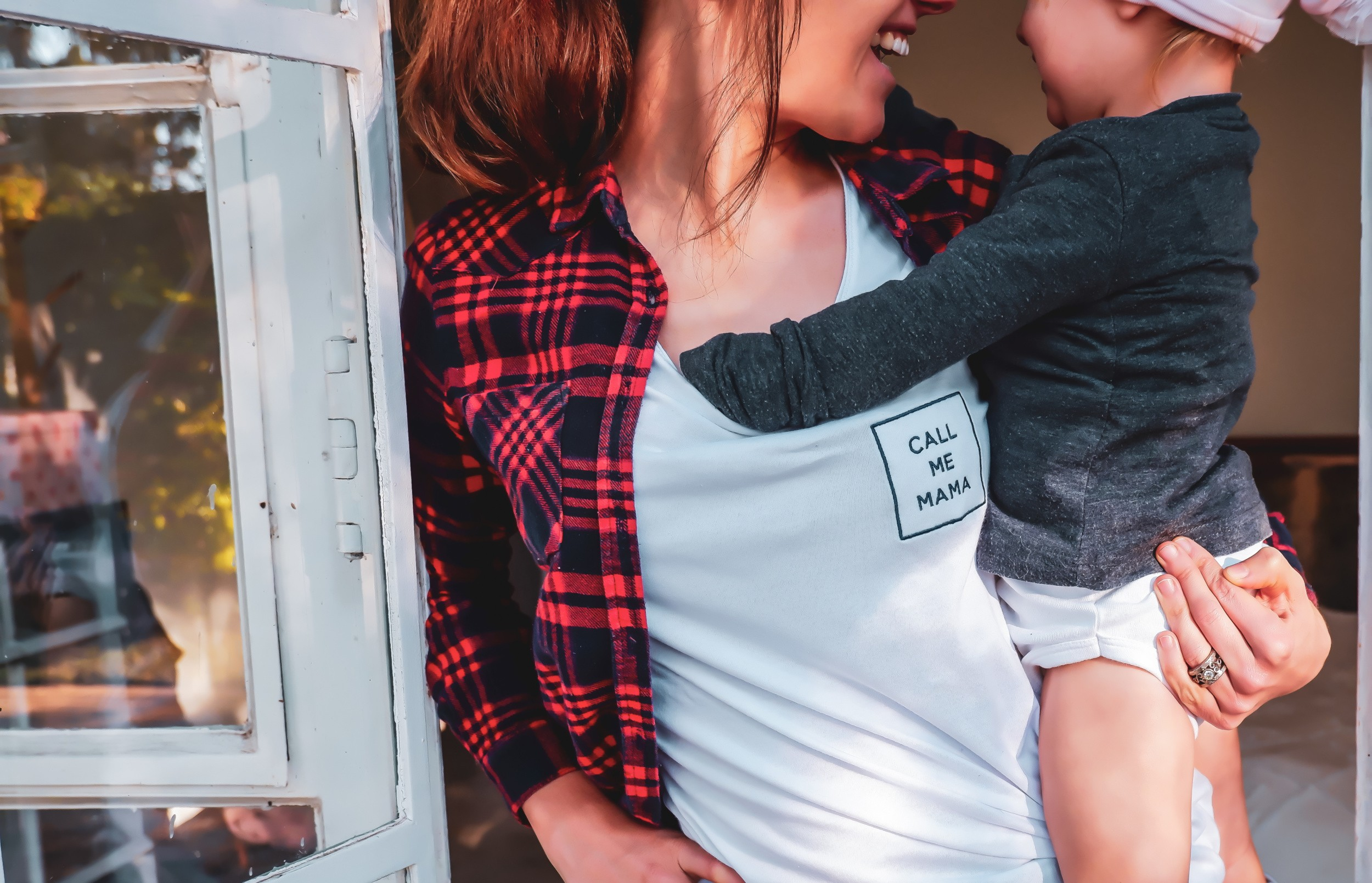 MISS TEES: Slogan T-shirts for Moms