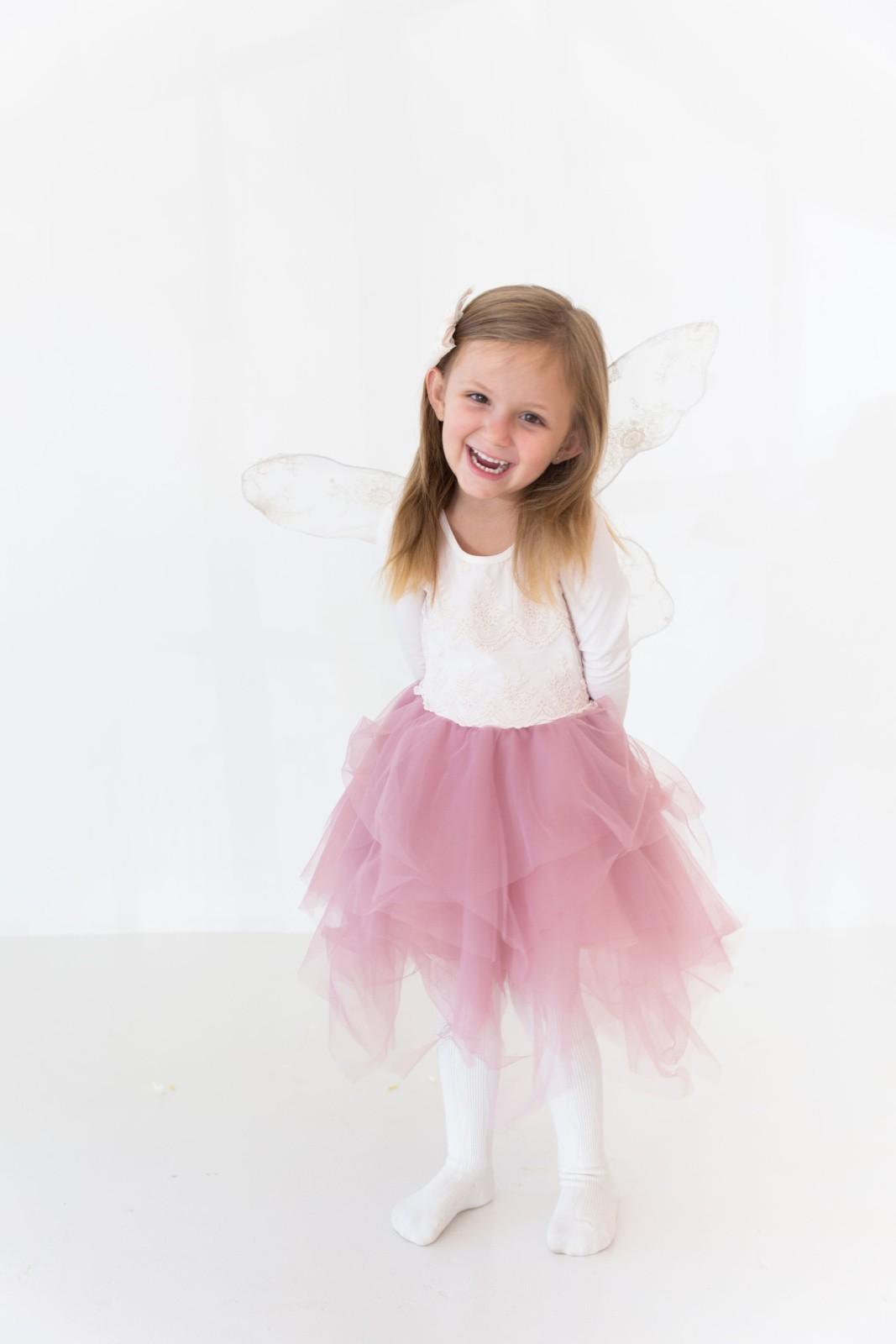 Little-girl-fairy-dress