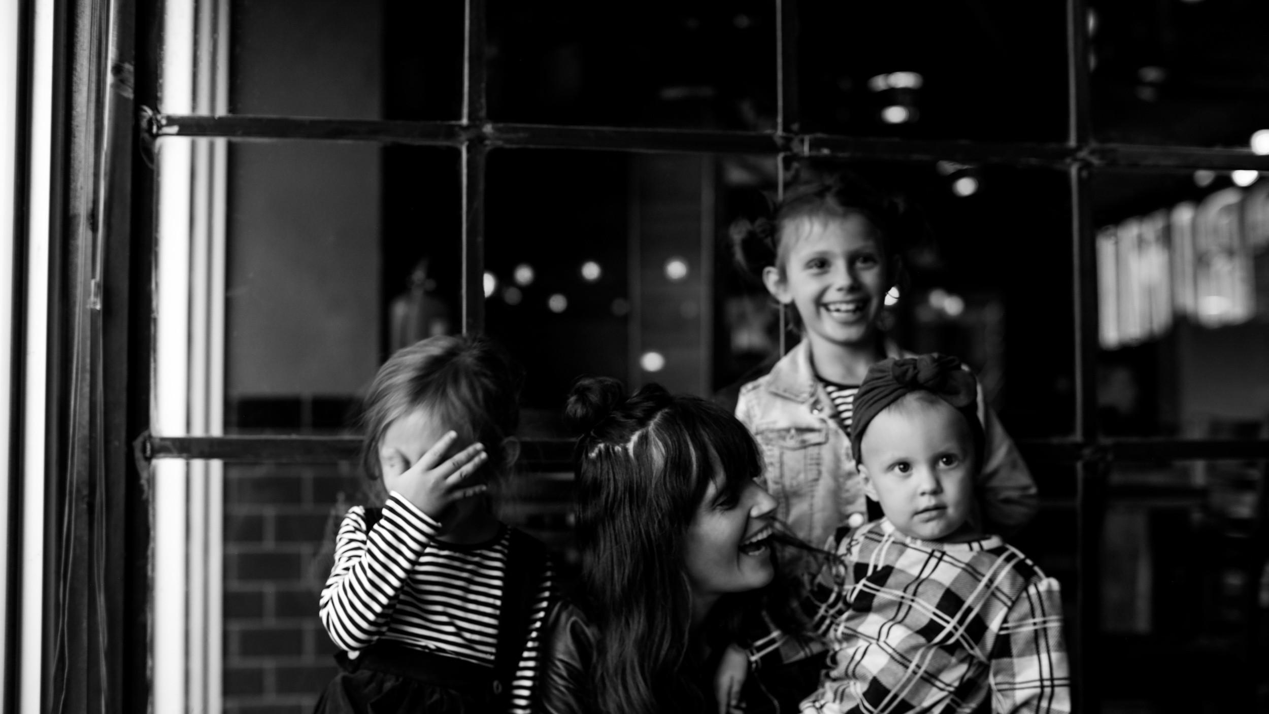 Mindful-motherhood